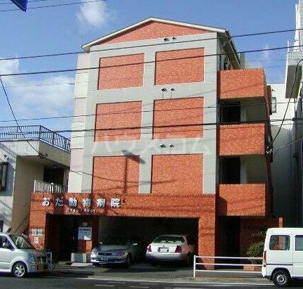 金沢八景相川ビル 401号室の外観
