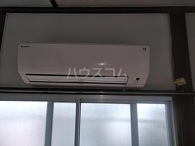 洋光台コーポ 208号室の設備