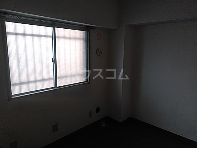 洋光台田中ビル 202号室のベッドルーム