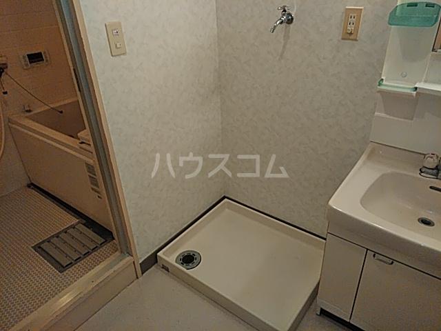 洋光台田中ビル 202号室の設備
