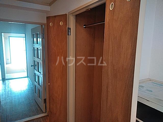 洋光台田中ビル 202号室のその他