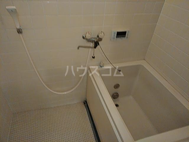 洋光台田中ビル 202号室の風呂