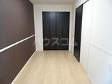(仮称)栄区長沼町新築アパート 202号室のベッドルーム