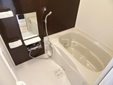 (仮称)栄区長沼町新築アパート 202号室の風呂