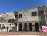 (仮称)栄区長沼町新築アパート 202号室の外観