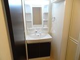 (仮称)栄区長沼町新築アパート 202号室の洗面所