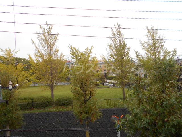 須藤パークハイツ 202号室の景色