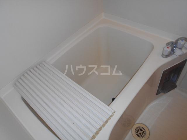 須藤パークハイツ 202号室の風呂