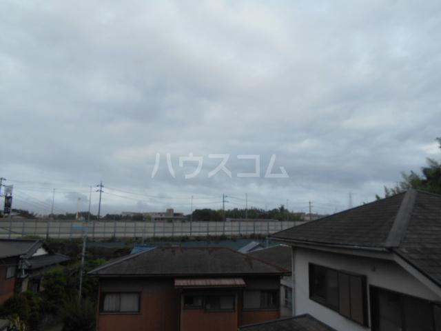コテージ戸塚 201号室の景色