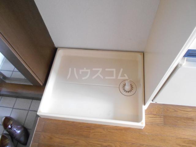 コテージ戸塚 201号室の設備