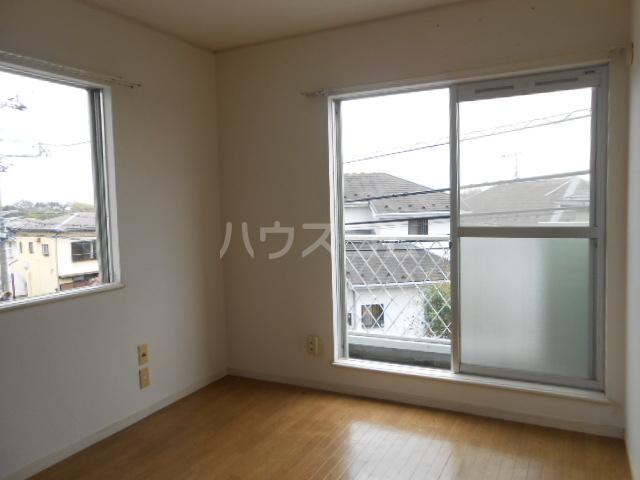 ベルハウス22 201号室のその他