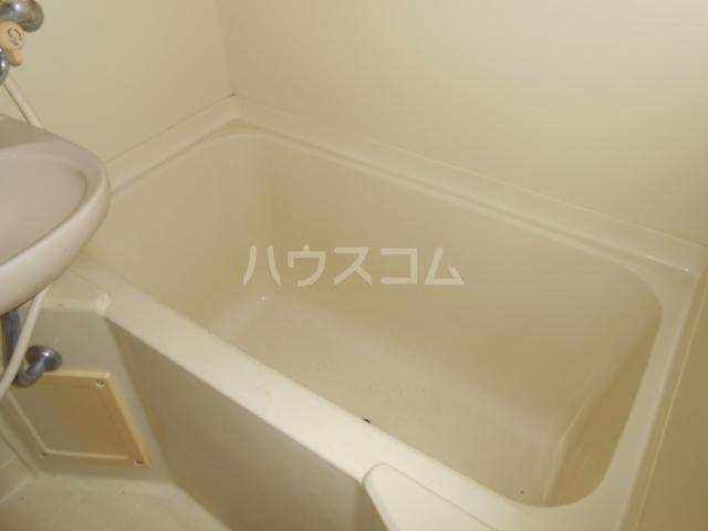 ベルハウス22 201号室の風呂