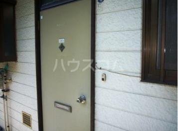 サンハイツ公田 103号室のセキュリティ