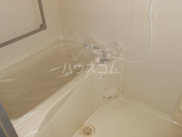 SS CERES HAITSU 202号室の風呂
