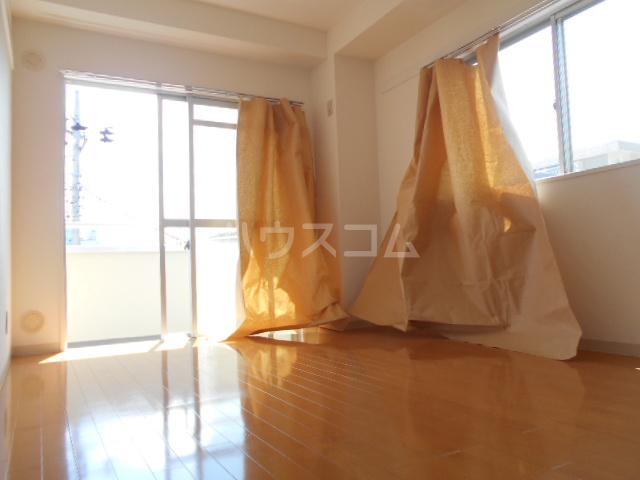 パークサイドマンション 303号室のその他