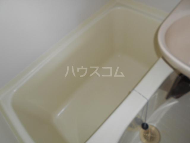 パークサイドマンション 303号室の風呂