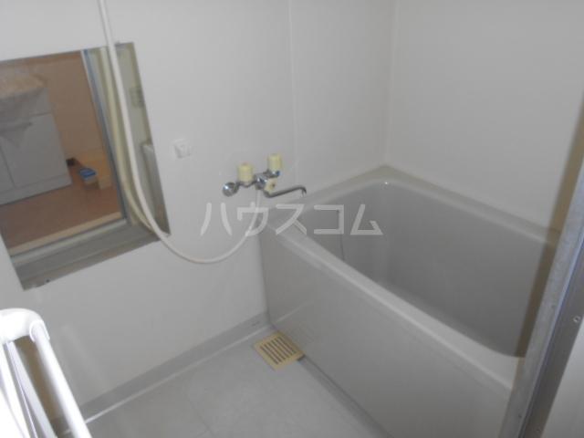 サンヴァレイ 105号室の風呂