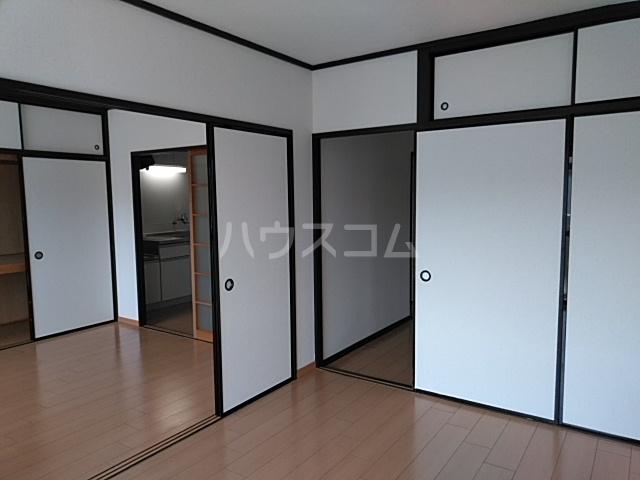 鍛冶屋ハイツ 03020号室の居室