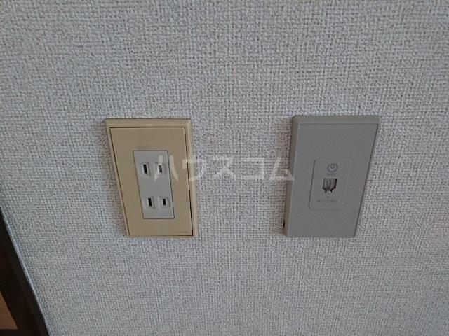 鍛冶屋ハイツ 03020号室のセキュリティ