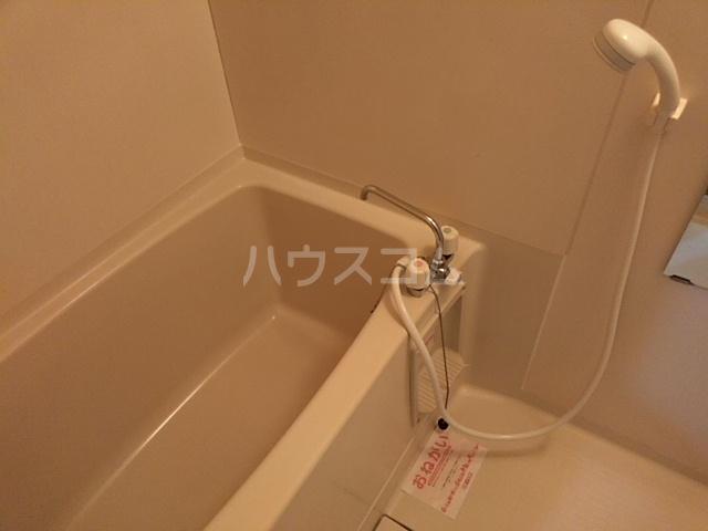 鍛冶屋ハイツ 03020号室の風呂