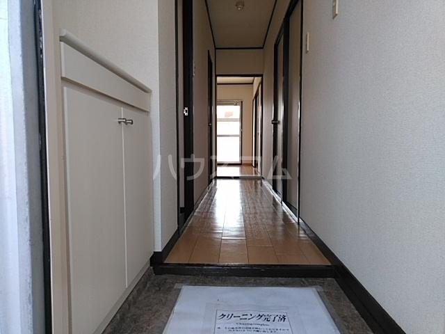 鍛冶屋ハイツ 03020号室の玄関