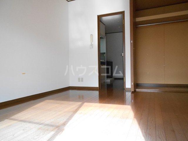 ヤガラハイツⅡ 207号室の居室