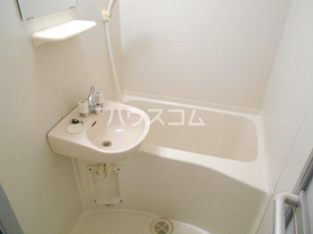 ヤガラハイツⅡ 207号室の風呂