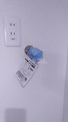 ITハウス 103号室の設備