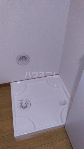ITハウス 104号室の設備