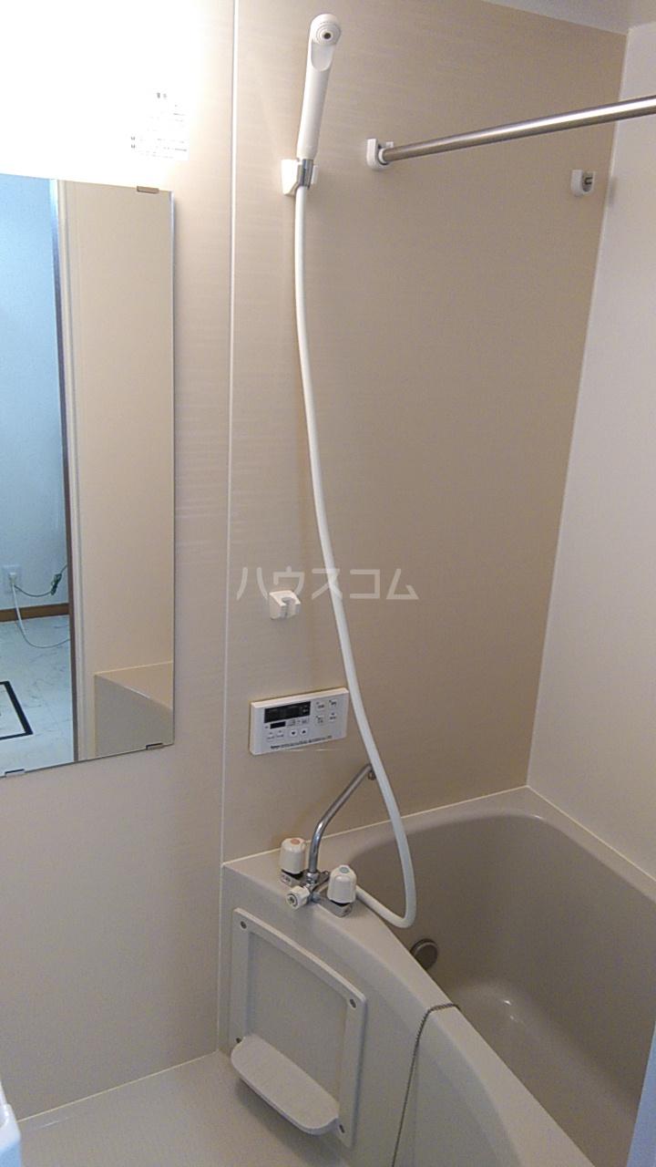 ITハウス 105号室の風呂