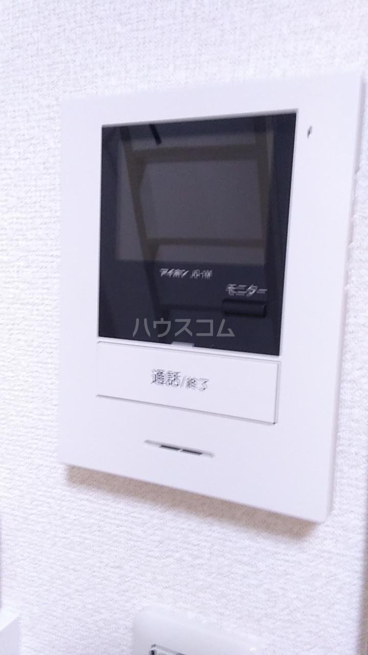 ITハウス 202号室のセキュリティ
