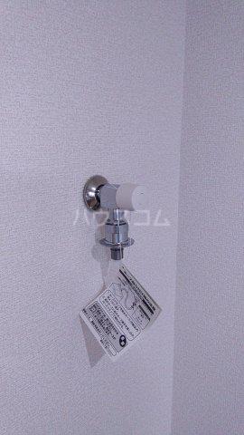 ITハウス 202号室の設備