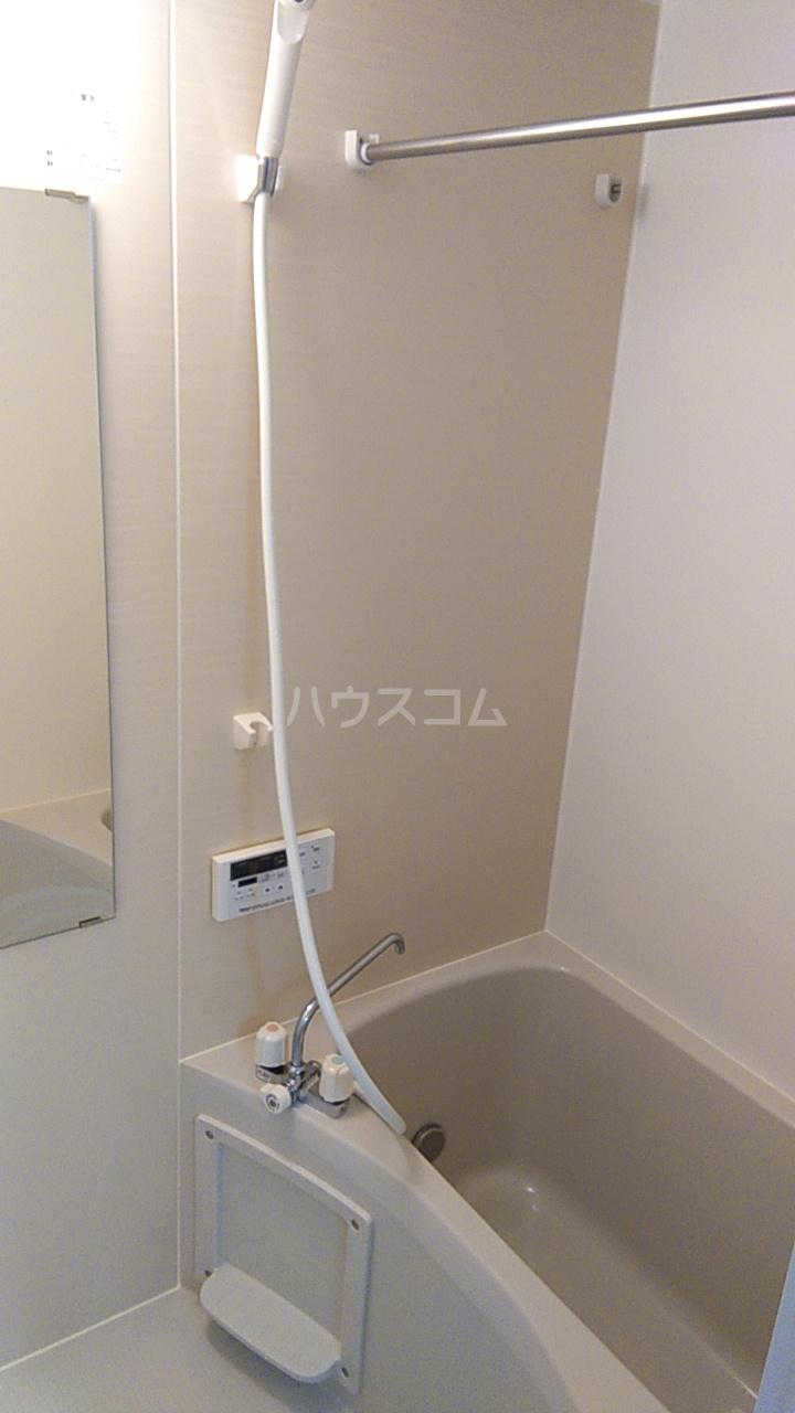 ITハウス 202号室の風呂