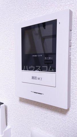 ITハウス 203号室のセキュリティ
