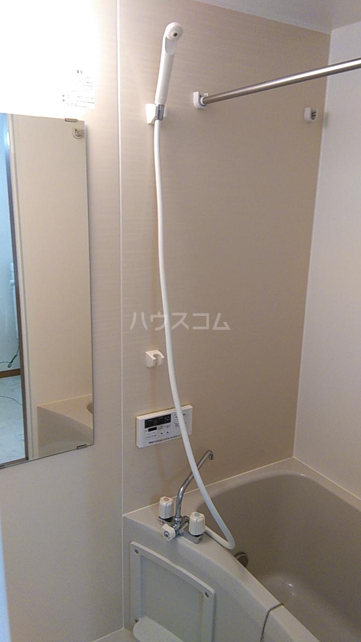 ITハウス 203号室の風呂