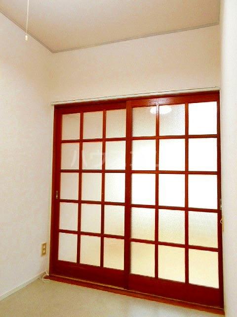 レイクナガノ 205号室のその他