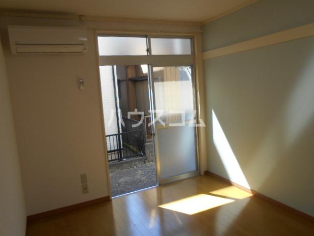 サンハイツ榊原 104号室の洗面所