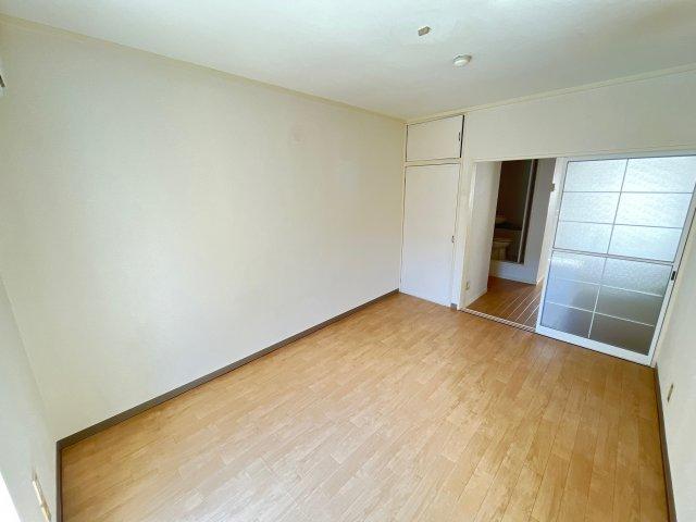 サンハイツ榊原 104号室の風呂