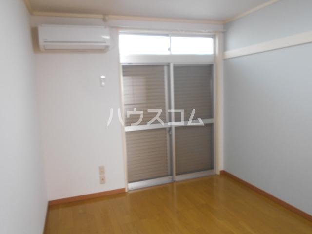 サンハイツ榊原 104号室のトイレ