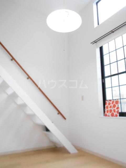ピアレジ青山Ⅲ 104号室の居室