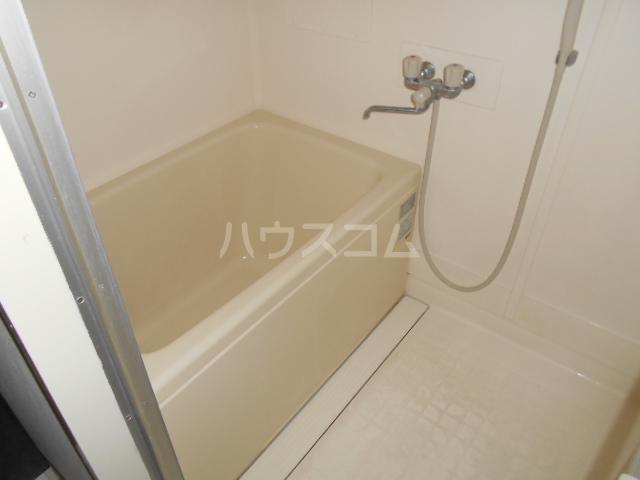 カネコハイツ 202号室の風呂