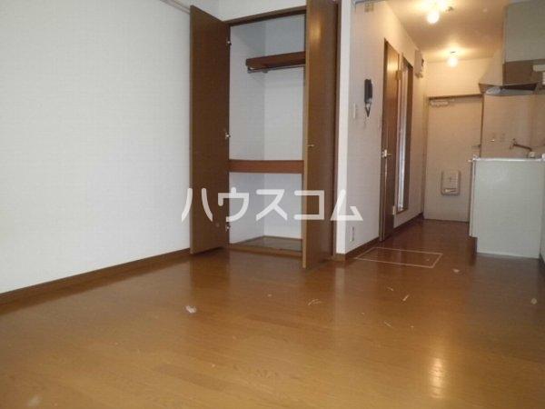 シーサイドハウス福美 201号室の玄関
