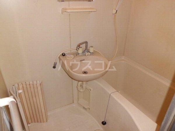 シーサイドハウス福美 201号室の風呂
