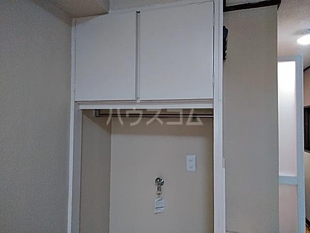 ボニータ 105号室の設備