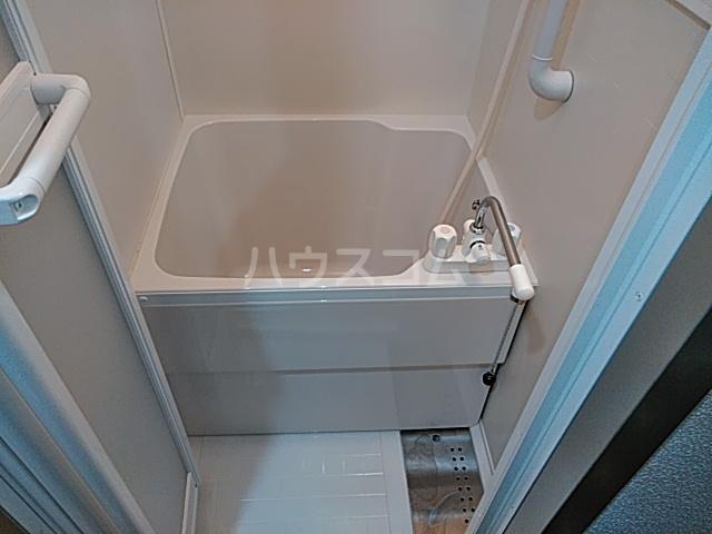 ボニータ 105号室の風呂
