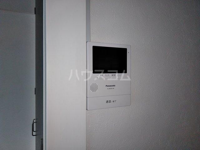 ヒロ・ロイヤルハイツ東林間 206号室のセキュリティ