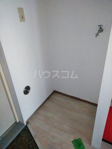 ヒロ・ロイヤルハイツ東林間 206号室の設備