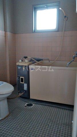 旭町ビル 302号室の風呂