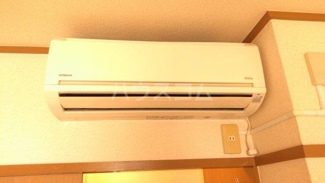 コーポ富沢 203号室の設備