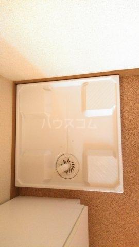 コーポ富沢 203号室の洗面所